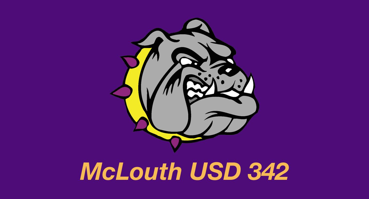 mclouth usd 342